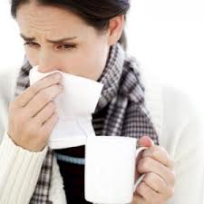 The Natural Way to Overcome Chronic Colds