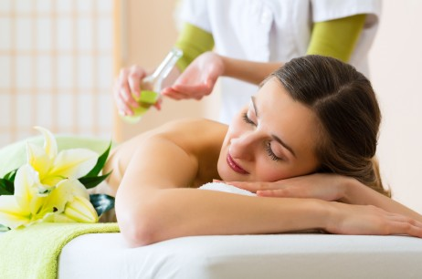 Therapeutic Massage with Massage Therapists