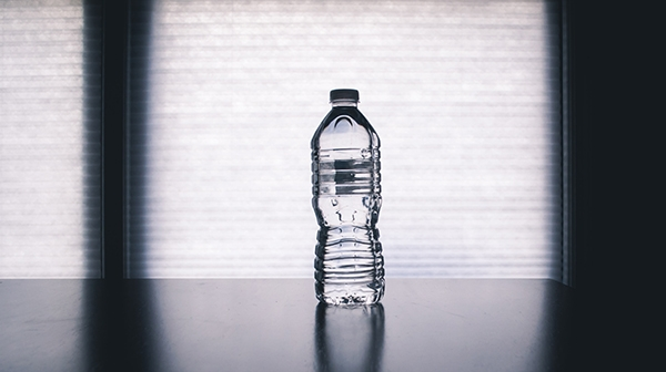 bottled water is not safer